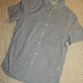 мужская элегантная рубашка от H&M