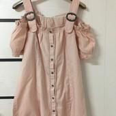 ☘ Лот 1 шт ☘ Блуза в тридиційному стилі з бавовни від Gina Benotti (Німеччина), розмір xxl
