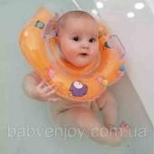 Круг для купания младенцев.  В идеале.