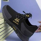 Хит 2021!!! Мужские кроссовки 40-45. Цвет и размер на выбор.