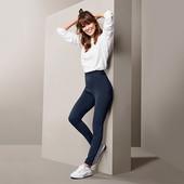 ☘ Бодіформінг джерсі штани, моделюють фігуру, Tchibo (Німеччина), р .: 50-52 (44/46 евро)
