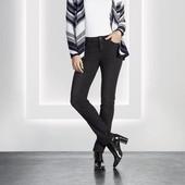 Супер cтильные джинсы skinny немецкого бренда esmara. размер евро 36