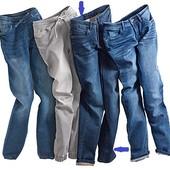 ❤️Blue motion Германия❤️фирменные джогг джинсы Denim евро 36 XS\S