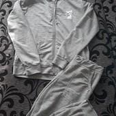 Спортивный костюм размер 46-48