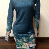 Платье  , новое!