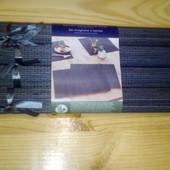 Набор 4 шт бамбуковых салфеток подставок 35*50см Meradiso Германия