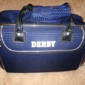 Дорожняя сумка Derby