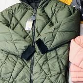 ❤️Стоп! Primark !унисекс! шикарная двухсторонняя куртка за пол цены!