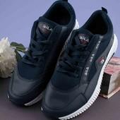 Удобные и практичные мужские кроссовки весна/осень 40-45. Цвет и размер на выбор.