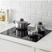 Набор кухонной посуды, 3 предметa IKEA