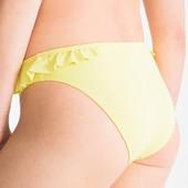 Желтые купальные трусики-плавки C&A, р.40,42евро (наш 46,48)одни на выбор