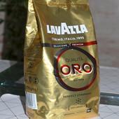 Кофе в зернах Lavazza 100% арабика срок до 06.11.22