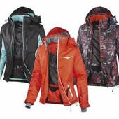 Лыжная куртка 42 евро Crivit