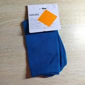 Классные мужские носки Германия размер 43-46