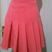 Яркая юбка от h&m