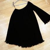 Платье от некст. на одно плечо. идеальное