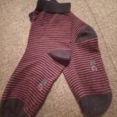 Носки tchibo. Размер 27-30