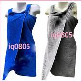 Качественные плотные полотенца - халаты --Розы Размер 140 х 85