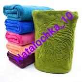 Лицевое полотенце Сокол, 100х50см (микрофибра), лот 1шт. Турция. Отличного качества!