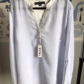 Новая блуза, рубашка размер М