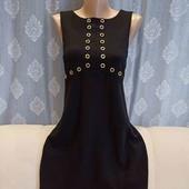 Симпатичнре платье прямого кроя, Miss Selfridge, размер S