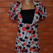 Симпатична блуза туніка