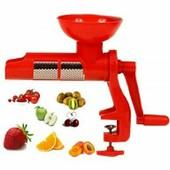 Соковыжымалка ручная Juice Extractor For Tomato