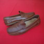 Туфли мокасины Fossil оригинал 45 размер 29.5 см