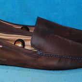 туфли мокасины 45 размер