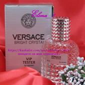 Versace bright crystal-аромат, который должна попробовать каждая!!!VIP- tester! фото 1