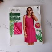 Яркий сарафан платье *** Esmara ✿ размер XS