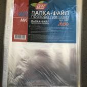 Файлы А4 глянцевые упаковка 100шт