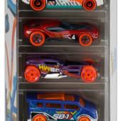 Лот=1шт! Нові оригінальні машинки Hot wheels серія Track builder. Хот Вілс модельки оригінал