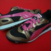 Кроссовки Puma Gold Run оригинал 39 размер