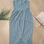 Роскошное платье р-р М