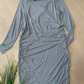 Красивое платье р-р 50