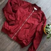 Куртка бомпер H&M
