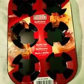 Kaiser Германия Шикарная форма под кексы с антипригарным покрытием