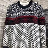свитер 2 рубашки в лоте