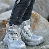 Стильные ботиночки!