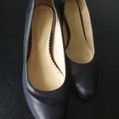 Туфли размер 37 стелька 24,5 см