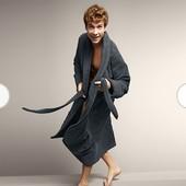 Шикарный, добротный халат от Tcm Tchibo, Германия! раз.xl