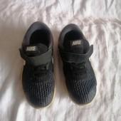 Дитячі кросівки по устілці 17,5 см
