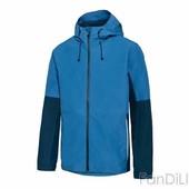 Мужская демисезонная водонепроницаемая мембранная куртка Crivit размер 50