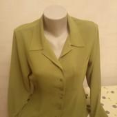 Блузки нарядные размер 46-48(есть замеры)