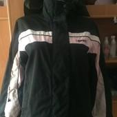 куртка, термо ветровка, внутри флис, p. S. Esprit. состояние отличное