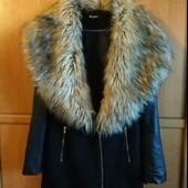 Пальто женское missguided