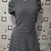 ❤️Эксклюзивное платье, фактурный плотный трикотаж на дайвинге ❤️