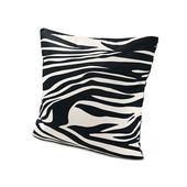 Лот 2шт!!! Декоративные наволочки от Tchibo (Германия), зебра