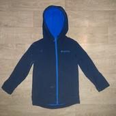 Куртка софтшелл на 3-4л